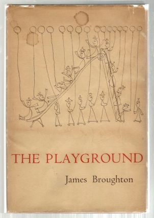 Playground. James Broughton