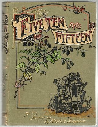 Five, Ten & Fifteen. Evelyn Whitaker