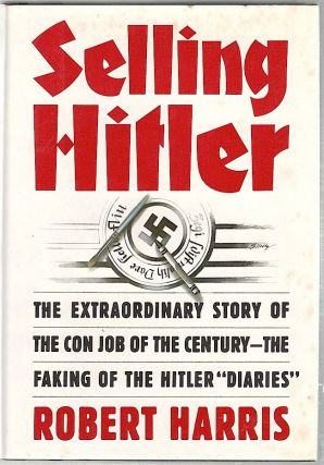 Selling Hitler. Robert Harris